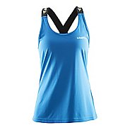 Womens Craft Pure Elastic Tank Sleeveless & Tank Technical Tops