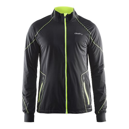 Mens Craft PXC High Function Running Jackets - Flumino M
