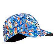 Womens Saucony Daybreak Cap Headwear