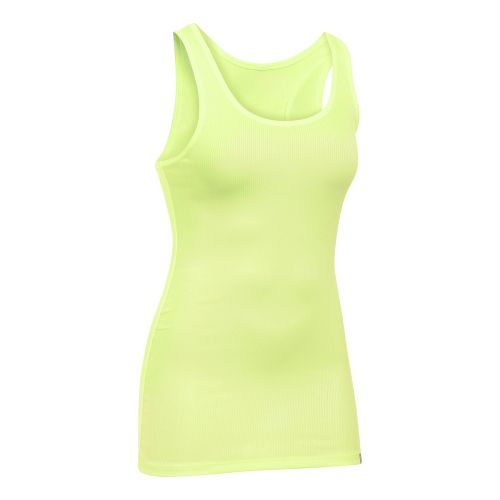 Womens Under Armour Victory Sleeveless & Tank Tops Technical Tops - Pale Moonlight M