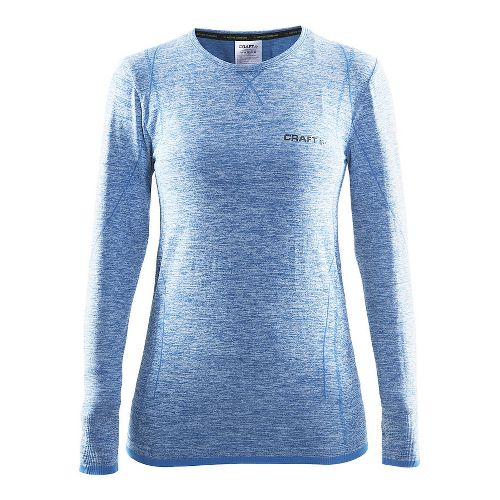 Women's Craft�Roundneck Longsleeve