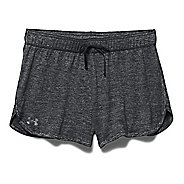 Womens Under Armour Twist Tech Lined Shorts