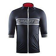 Mens Craft Shield Jersey Short Sleeve Technical Tops
