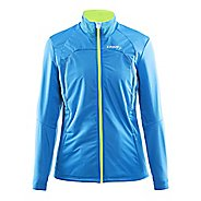 Womens Craft Storm Running Jackets