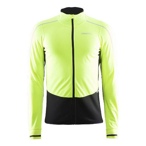 Mens Craft Storm Jersey Running Jackets - Flumino L