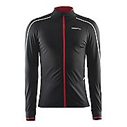 Mens Craft Storm Jersey Running Jackets