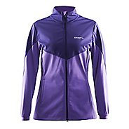 Womens Craft Voyage Running Jackets