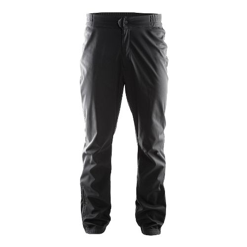 Mens Craft Voyage Pants - Black S