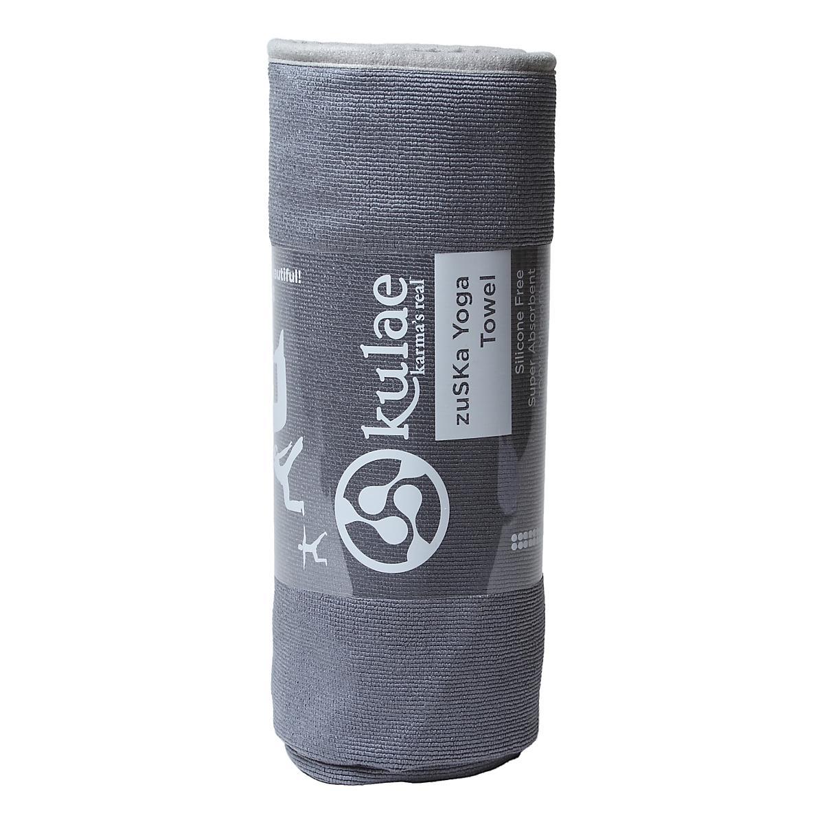 Kulae Zuska Yoga Towel Fitness Equipment At Road Runner Sports