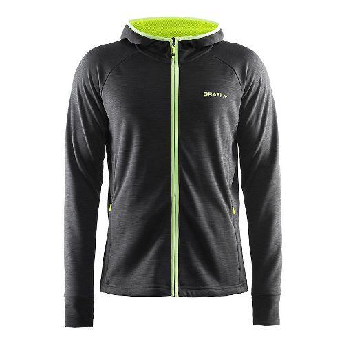 Men's Craft�Warm Hood Jacket
