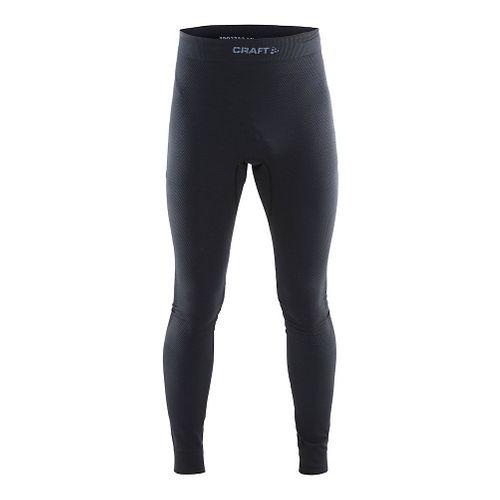 Mens Craft Warm Under Tights & Leggings Pants - Black XL