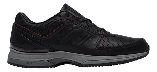 Mens New Balance 2040v3 Running Shoe - Black/Red 9.5