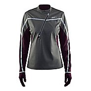 Womens Craft Weather Jersey Hoodie & Sweatshirts Technical Tops