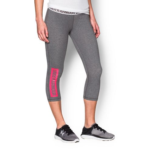Women's Under Armour�Favorite Capri