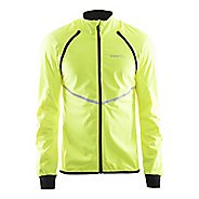 Mens Craft BIKE Adapt Storm Running Jackets