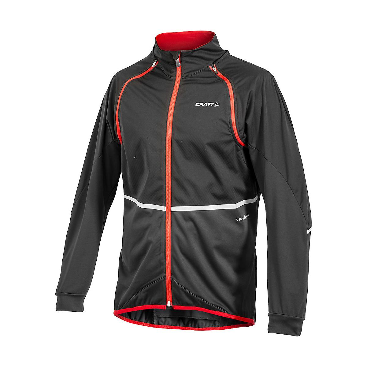 Men's Craft�BIKE Adapt Storm Jacket