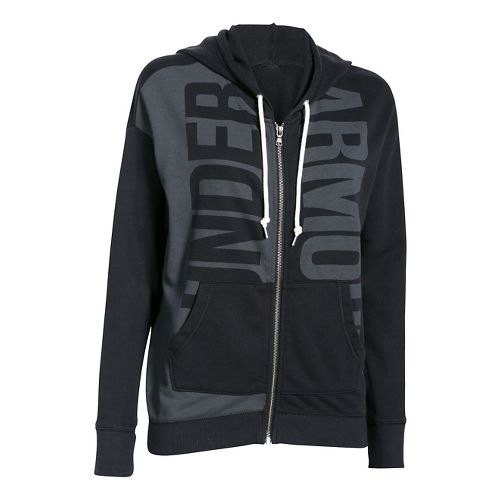 Women's Under Armour�Favorite French Terry Full-Zip