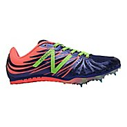 Womens New Balance MD500v4 Track and Field Shoe