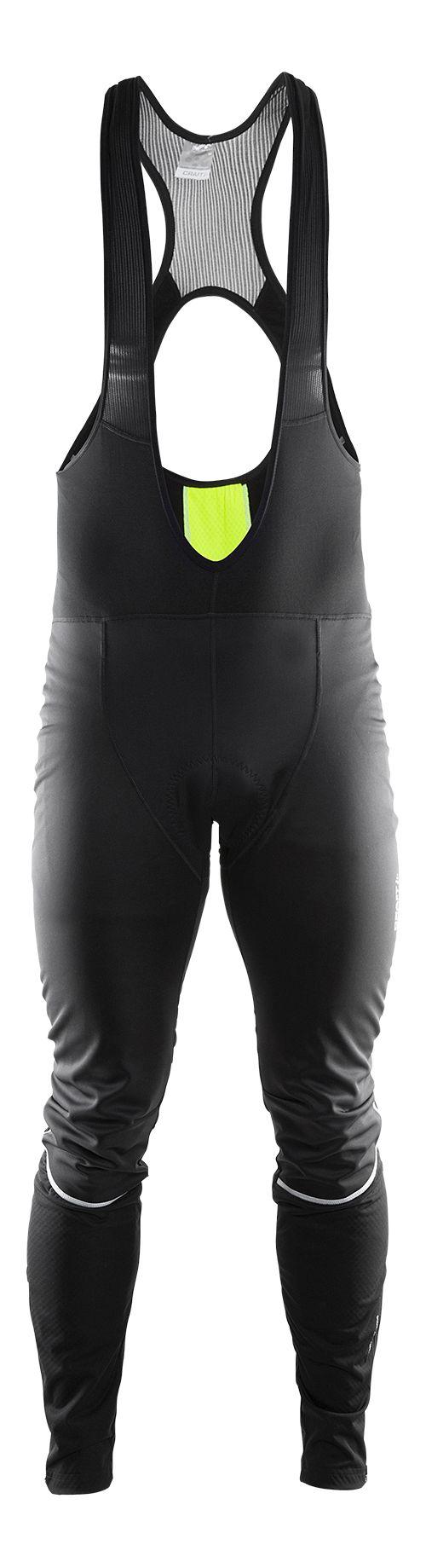 Mens Craft Storm Bib Tights & Leggings Pants - Flumino S