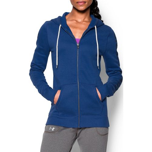 Women's Under Armour�Storm Rival Cotton Full-Zip Hoody
