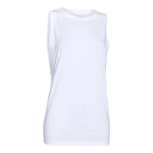 Women's Under Armour�Studio Muscle Tank