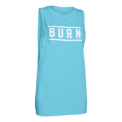 Women's Under Armour�Studio Burn Muscle Tank