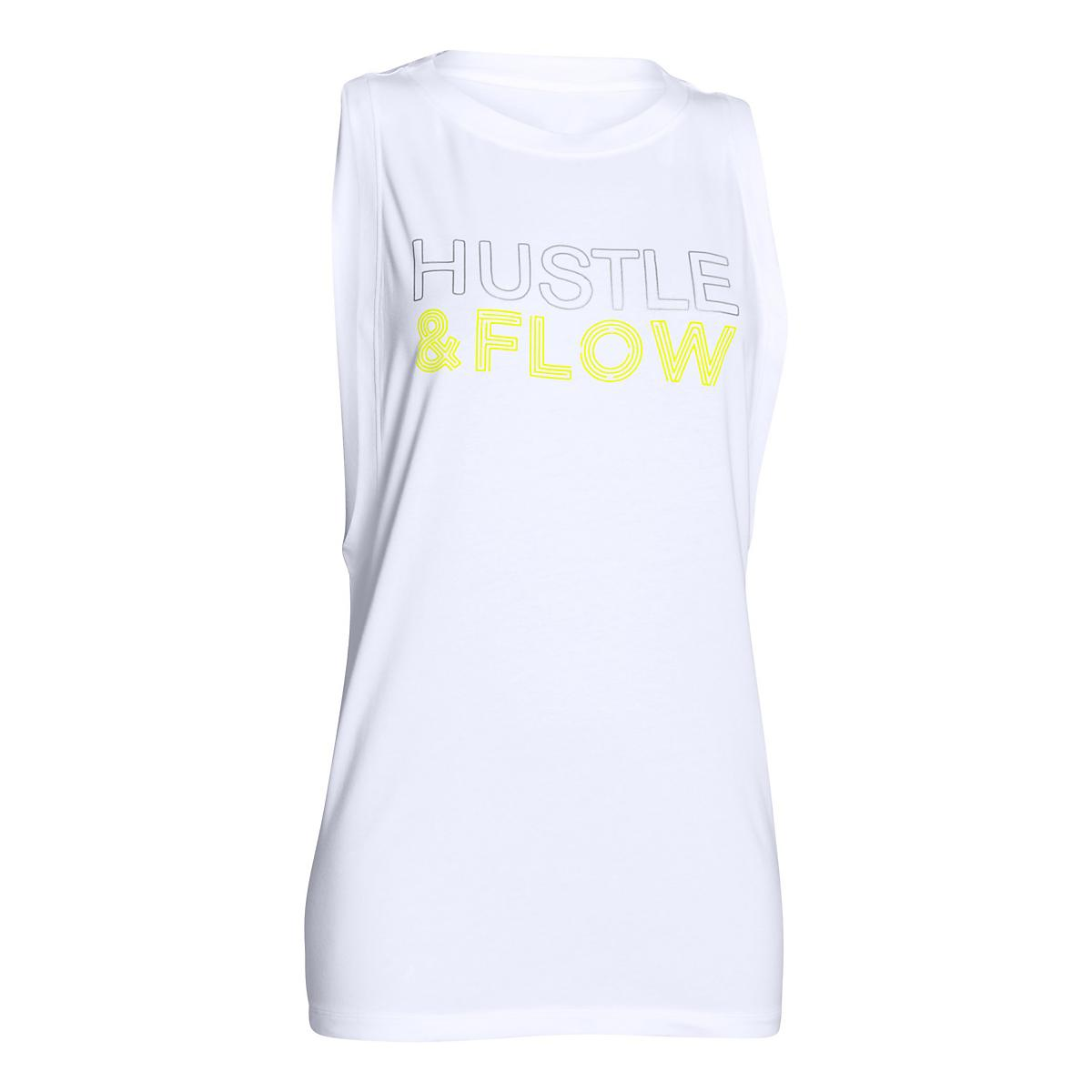 Women's Under Armour�Studio Hustle and Flow Muscle Tank