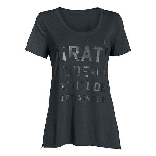 Women's Under Armour�Studio Oversized Gratitude T