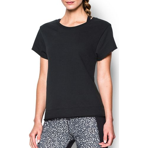 Women's Under Armour�Studio Boxy Crew