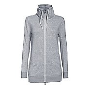Womens Under Armour Spring Terry Jacket Hoodie & Sweatshirts Technical Tops