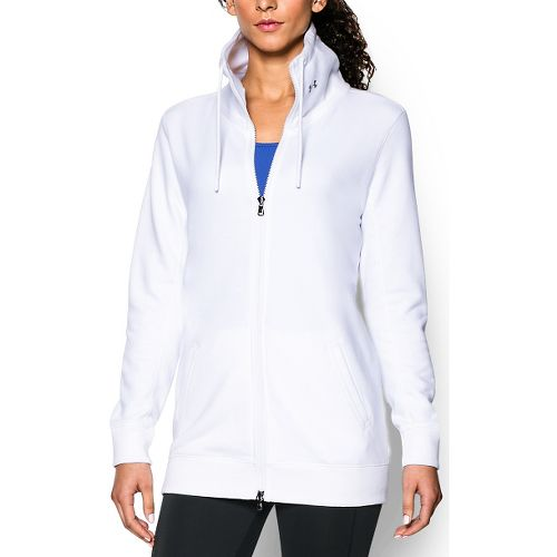 Women's Under Armour�Spring Terry Jacket