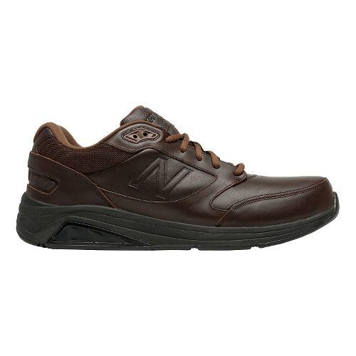 Mens New Balance 928v2 Walking Shoe - Brown 11