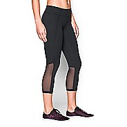 Womens Under Armour Shape Shifter Crop Capris Pants