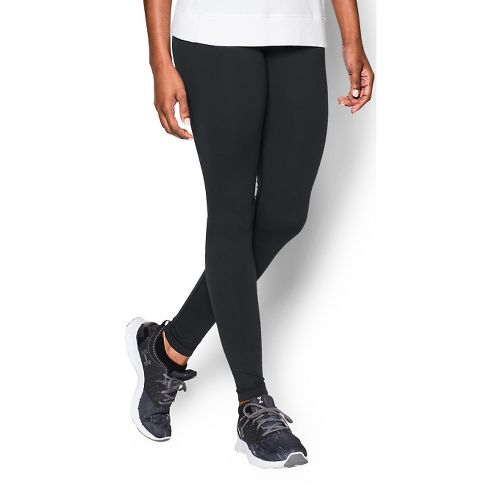 Womens Under Armour Shape Shifter Tights & Leggings Pants - Black XS