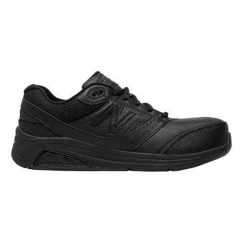 Womens New Balance 928v2 Walking Shoe - Black 9.5
