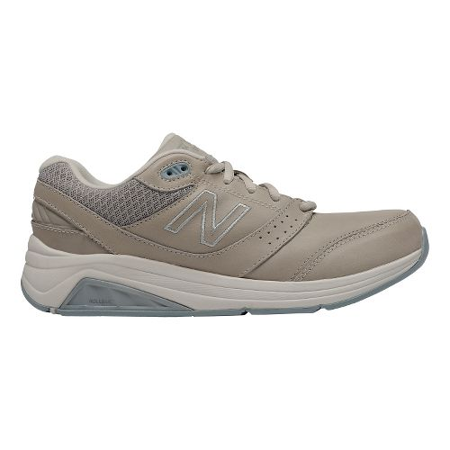 Womens New Balance 928v2 Walking Shoe - Grey 9.5
