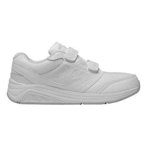 Womens New Balance 928v2 Walking Shoe - White 8.5