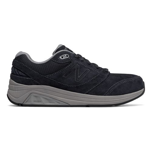 Womens New Balance 928v2 Walking Shoe - Navy/Grey 7.5