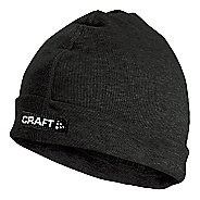 Craft Active Thermal Hat Headwear - Black
