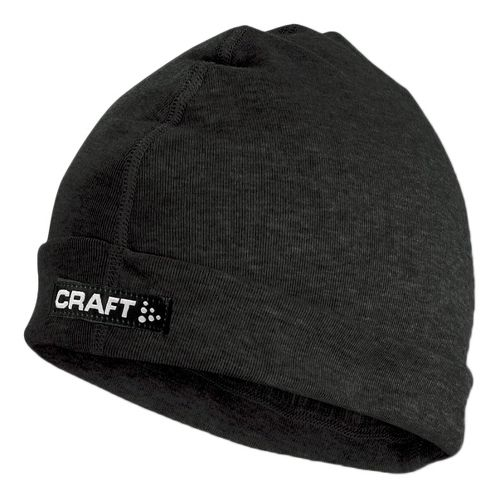 Craft Active Thermal Hat Headwear - Black