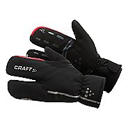 Craft Bike Siberian Split Finger glove Handwear
