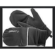 Craft Hybrid Weather Glove Handwear