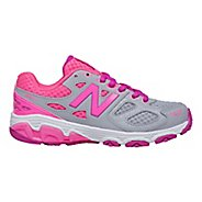 Kids New Balance 680v3 Pre/Grade School Running Shoe