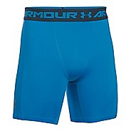 Mens Under Armour HeatGear CoolSwitch Compression & Fitted Shorts