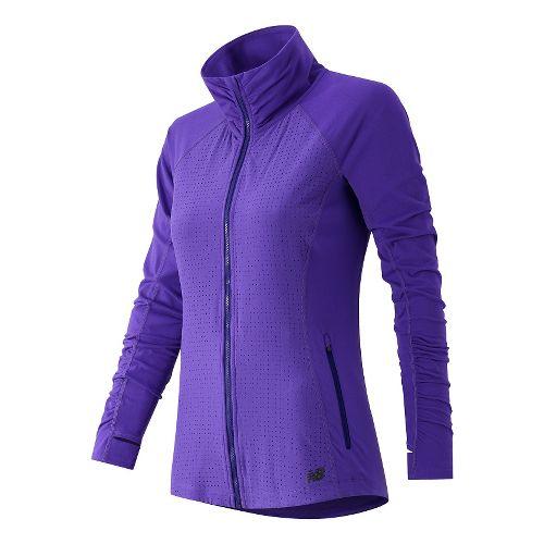 Women's New Balance�Petal Performance En Route Jacket