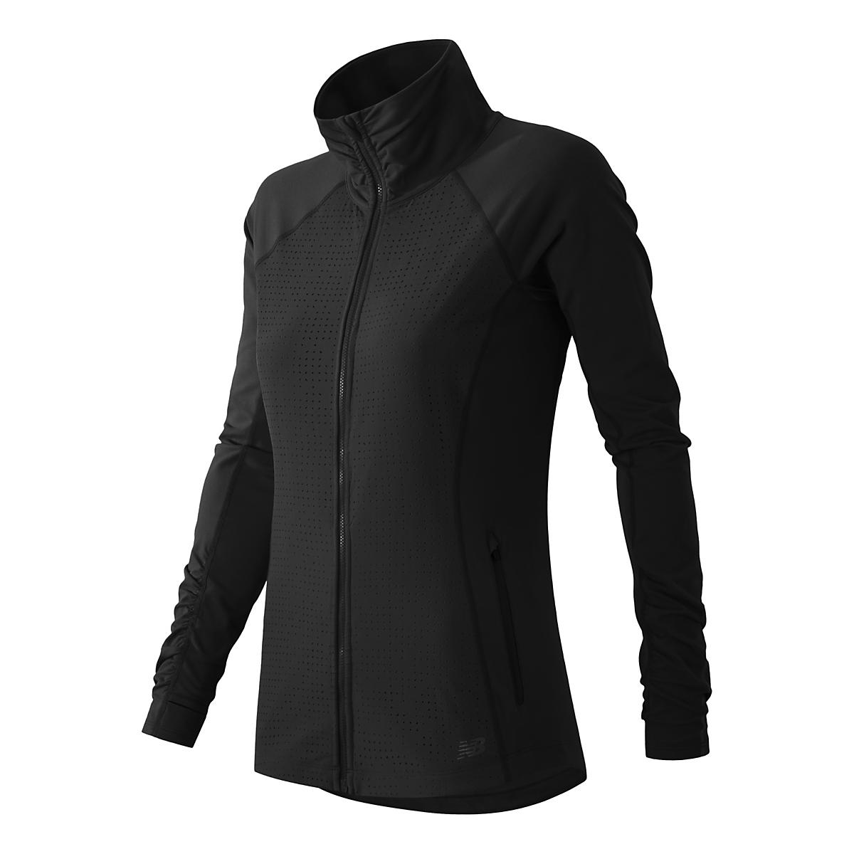 Women's New Balance�Petal Performance En Route Jacket