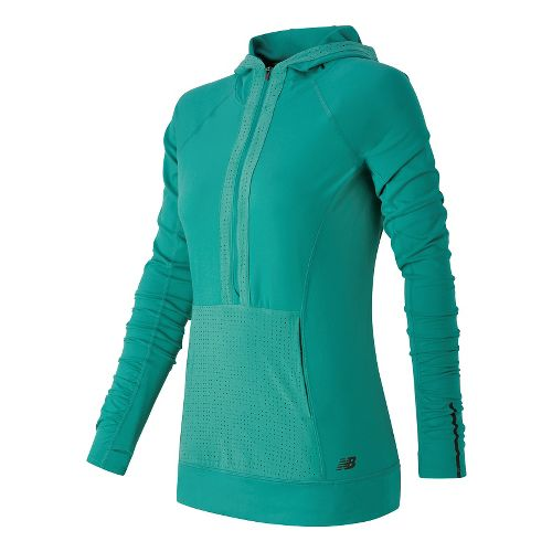 Women's New Balance�Petal Performance Half Zip