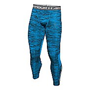 Mens Under Armour HeatGear CoolSwitch Compression Tights & Leggings Pants