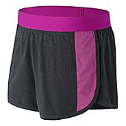 Womens New Balance Petal Performance 2-in-1 Shorts