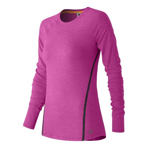 Women's New Balance�Trinamic Long Sleeve